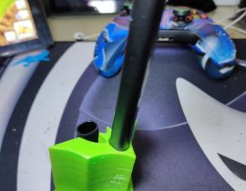 Pen+ Ellipse BatHolder