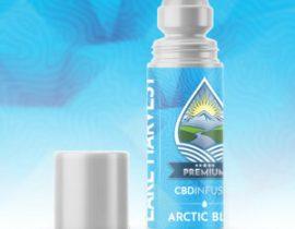 CBD Lip Balm | KOI CBD Healing Balm | CBD Oil Lip Balm