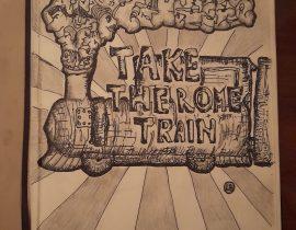 Take The Rome Train