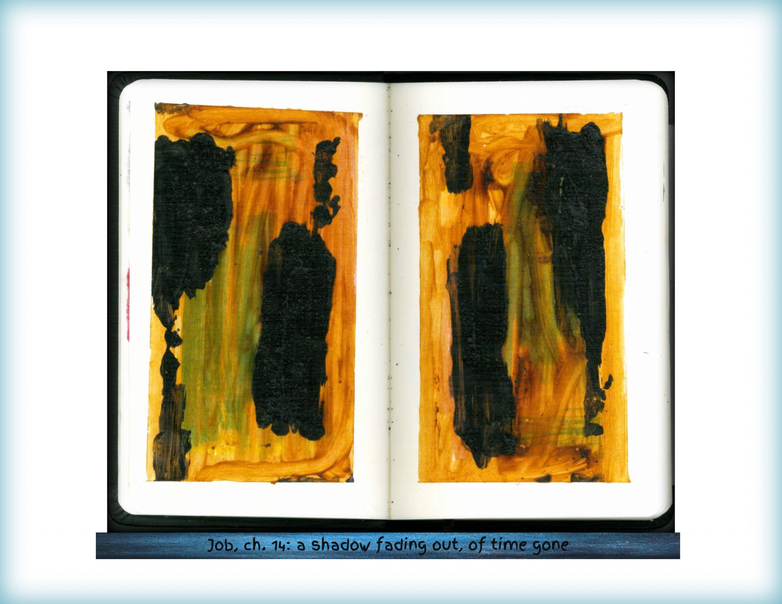 Diptychs of Distress :: diptych 03 of 49