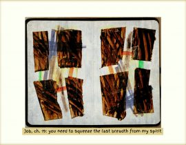 Diptychs of Distress :: diptych 13 of 49