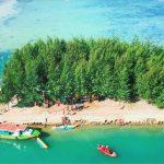 Paket Wisata Pulau Pari 2D1N – Open Trip 2 Hari 1 Malam Pulau Pari