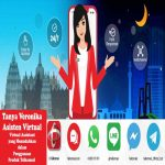 Tanya Veronika Asisten Virtual ishabripedia.us