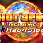 Hot Spin Deluxe Review