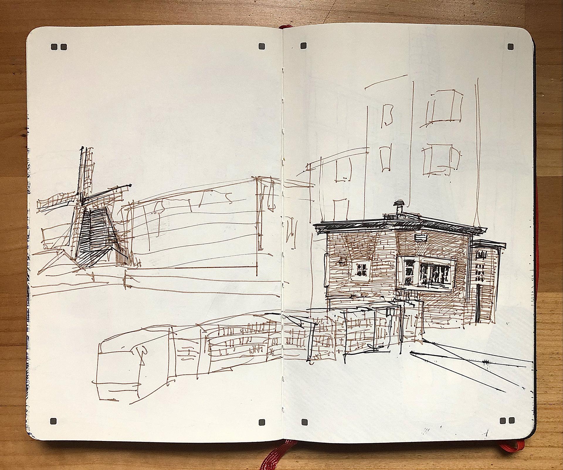 Bridgehouse 306 Amsterdam