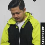 jaket waterproof yang fenomenal