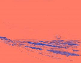 the beach – duotone