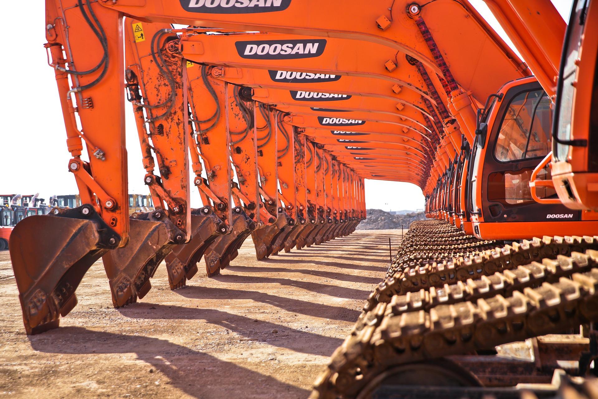 Exportmaschinen – Portal für Gebrauchtmaschinen