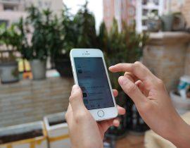 Best Iphone App Development Company in Dubai