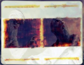 unconquerable will // duo-ptych 14