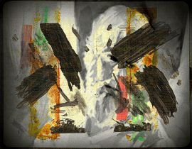 unconquerable will // duo-ptych 15