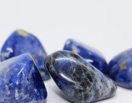 Sodalite Stones
