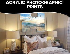 Acrylic Photographic Prints