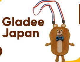 Gladee Japan