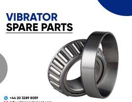 Vibrator Spare Parts