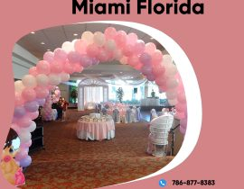 Party Rental Miami Florida