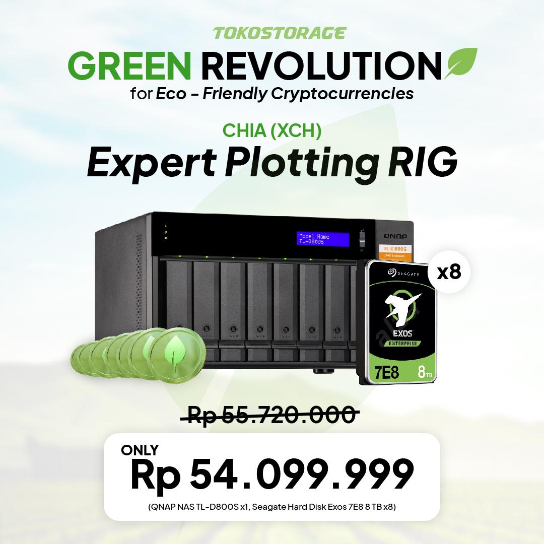Jual QNAP Indonesia – Toko Storage