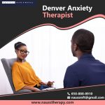 Denver Anxiety Therapist