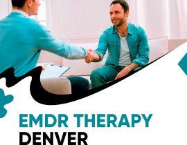 EMDR Therapy Denver