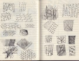 10 way to Improve your sketchbook