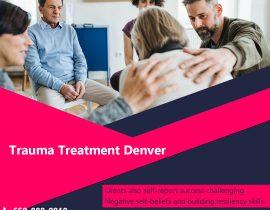 Trauma Treatment Denver