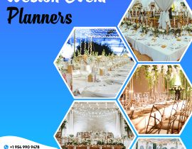Weston Event Planners