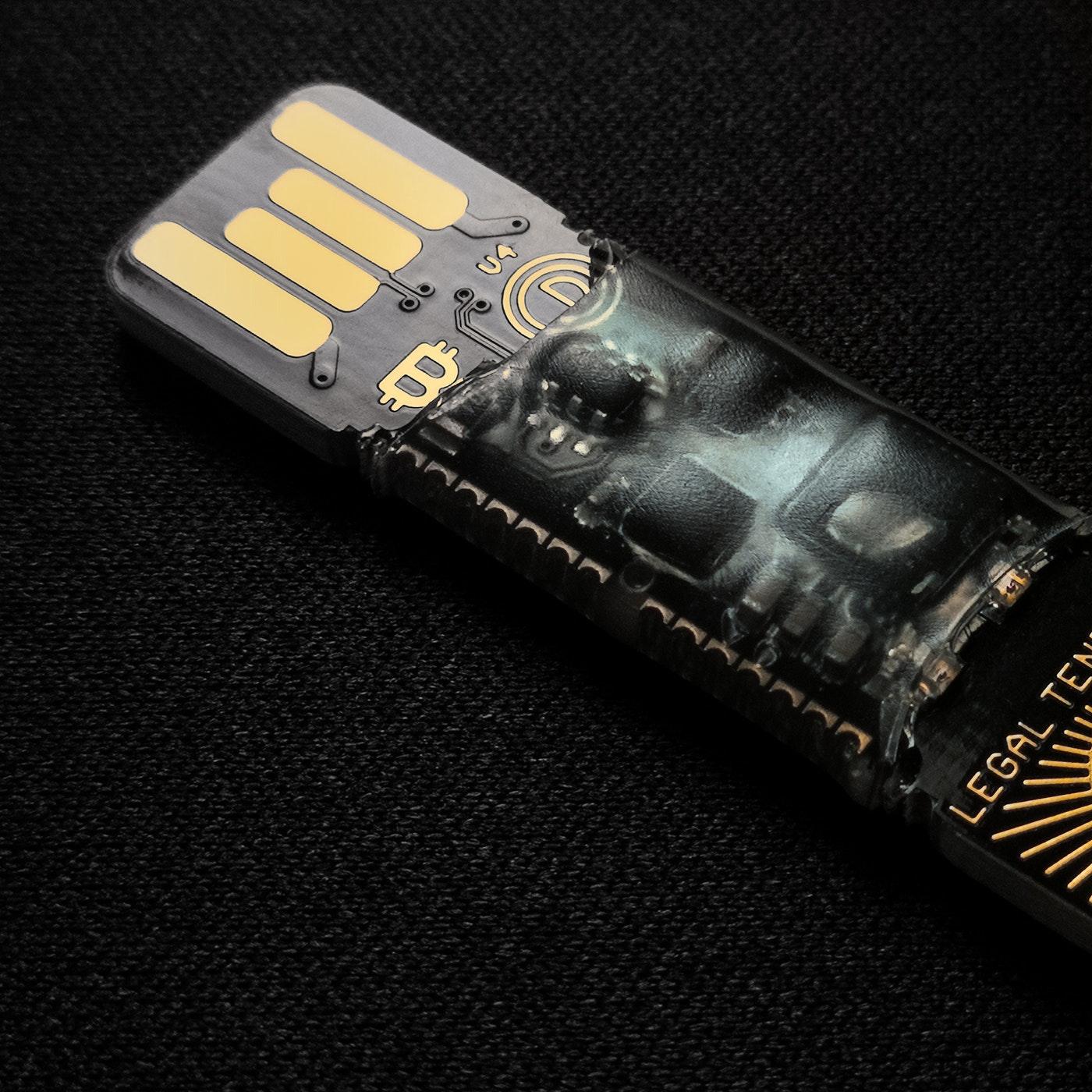 USB Flash Disk Custom