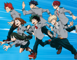 5 Free Best Dubbed Anime Websites