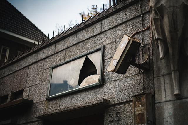 Backup CCTV – Penyimpanan CCTV