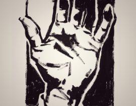 a non-helping hand