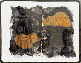 diptychs of distress // duo-ptych 27