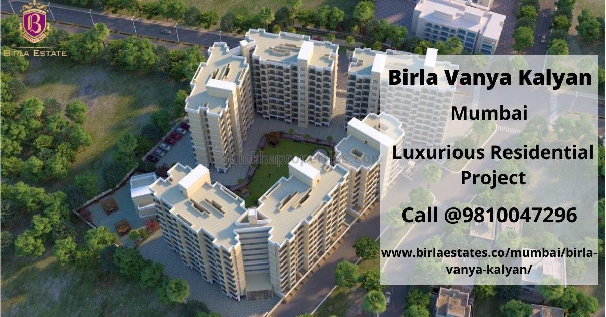 Birla Kalyan Apartments In Mumbai