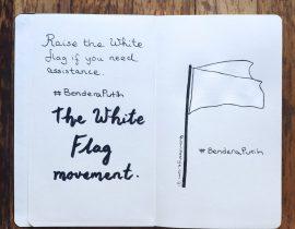 White flag movement Malaysia