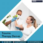 Trauma Therapy Denver