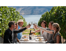 Winery Tours with Chauffeur Car Melbourne