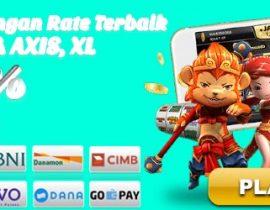 MPO Slot Online Terbaru Deposit Pulsa 24jam