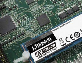 Fungsi SSD NVMe