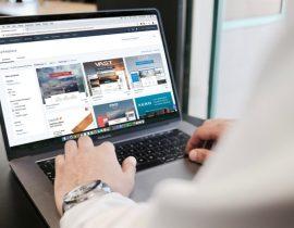 Website Untuk Bisnis Online