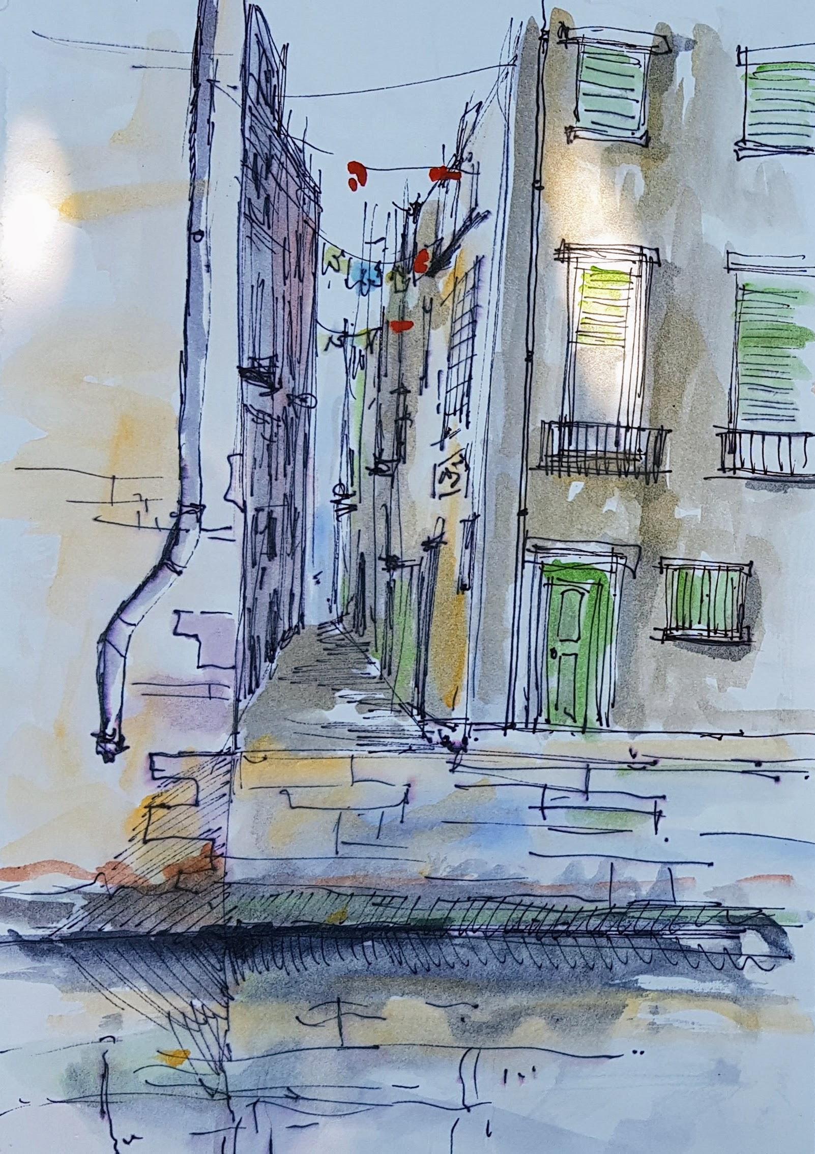 Venice canals 4