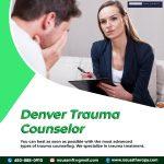 Denver Trauma Counselor