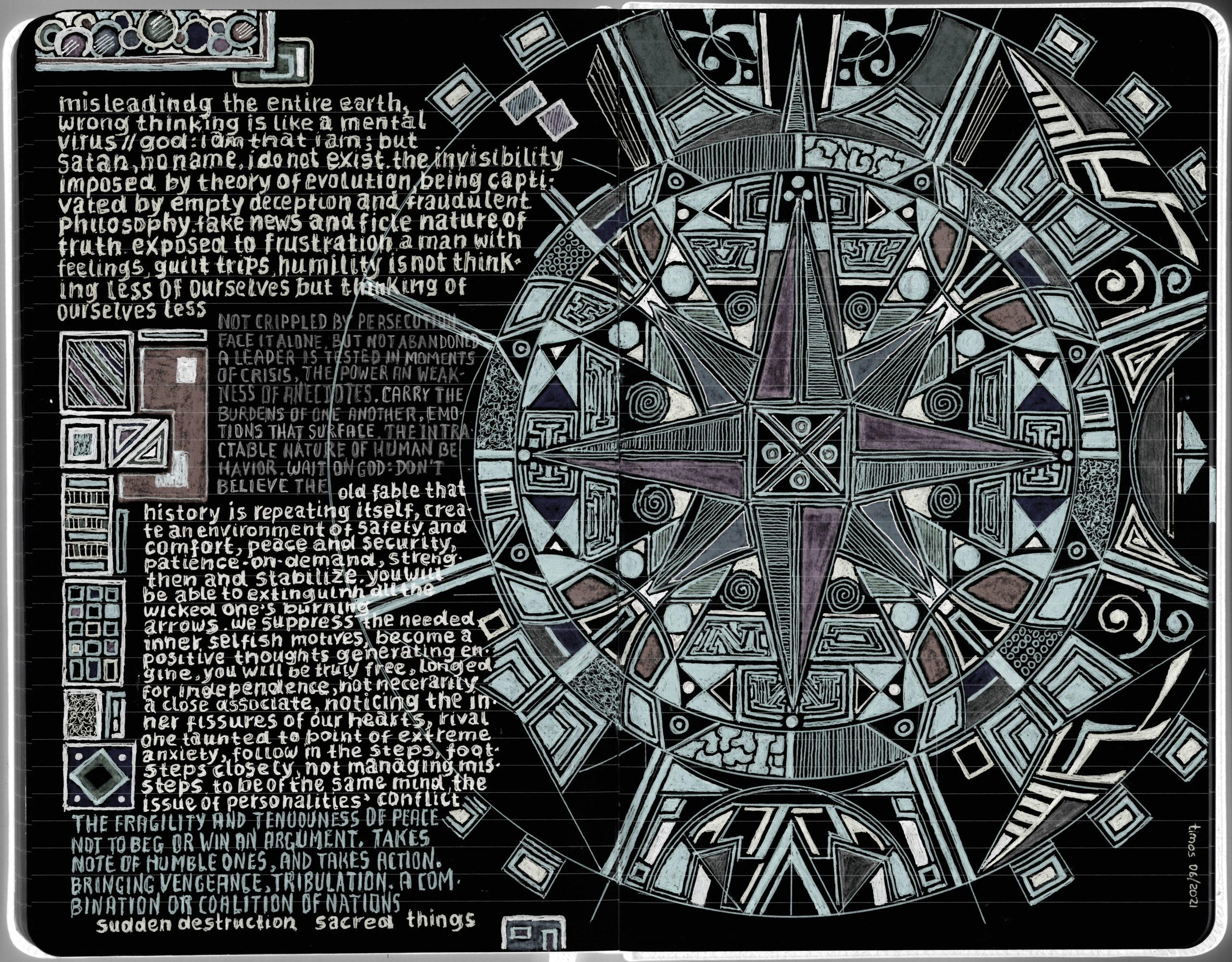 cryptonous textus