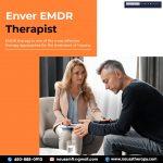 Enver EMDR Therapist