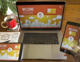 Website E-commerce