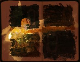 diptychs of distress // duo-ptych 29