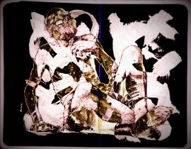 diptychs of distress // duo-ptych 30