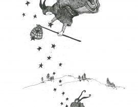 'Catching Falling Stars'