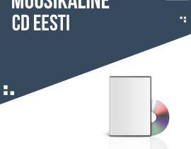 Muusikaline CD Eesti