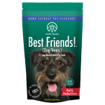 High Peaks Best Friends Dog Treats – Hemp & Barrel