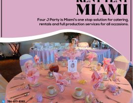 Rent Tent Miami