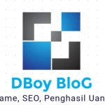 Profile picture of Dboyblog